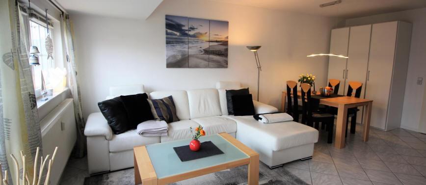 Hier die Wohnung Kiebitzstieg nr.14 in Dorum-Neufeld. Sehr elegante Unterkunft.